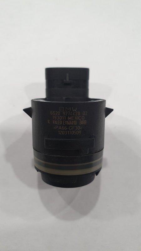 Парктроник передний X4 2013-2018 F26 2.0 B47D20A