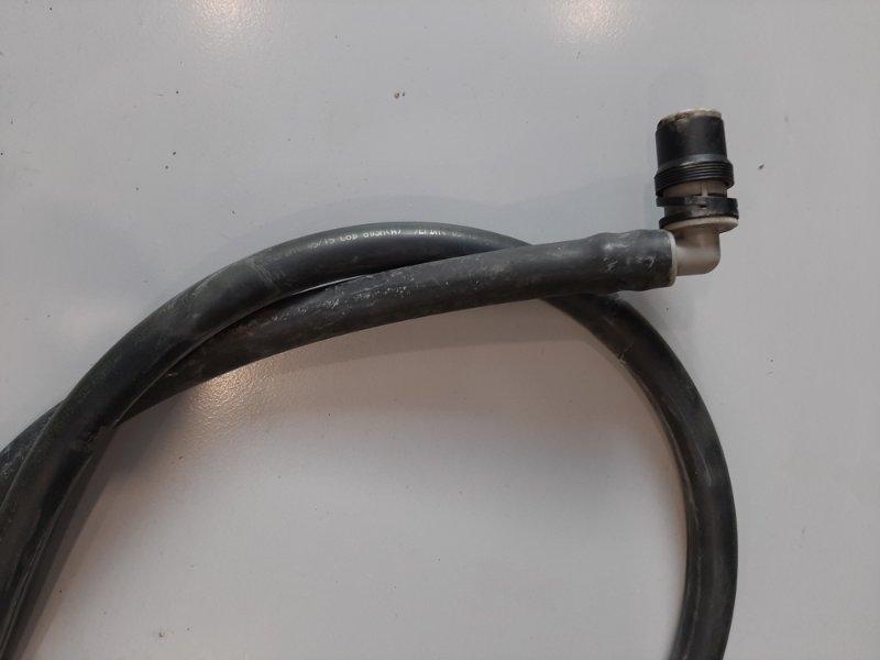 Шланг омывателя фар короткий BMW X3 F25 2.0 B47D20A