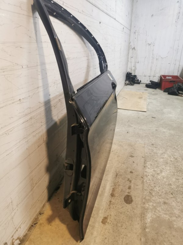 Дверь задняя левая BMW 5-Series F10