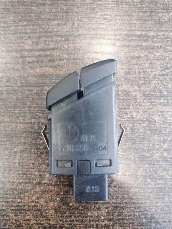 Кнопка аварийной сигнализации BMW 5-Series F11 3.0 N57D30A