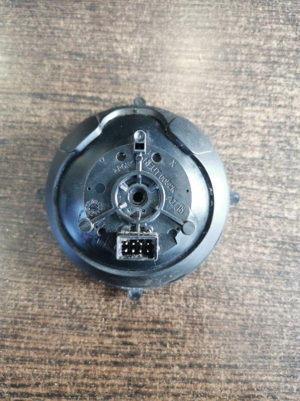 Привод наружного зеркала с памятью 5-Series 2009-2017 F10