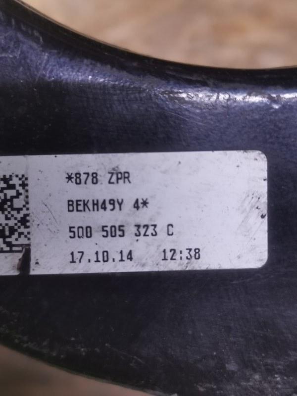 Рычаг задний Volkswagen Jetta 5C