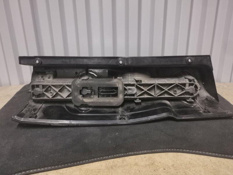Фонарь задний левый Volkswagen Crafter 2E