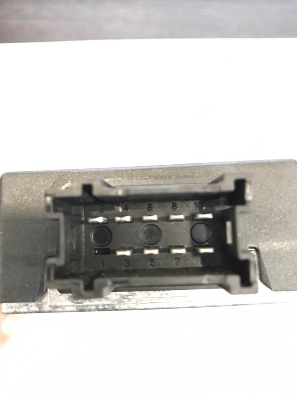 Блок управления топливным насосом BMW 5-Series G31 3.0 B57D30A
