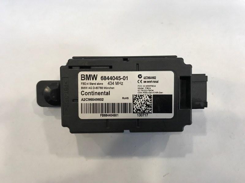 Дистанционное радиоуправление приемника BMW 5-Series 2016- G31 3.0 B57D30A 61359440540 контрактная