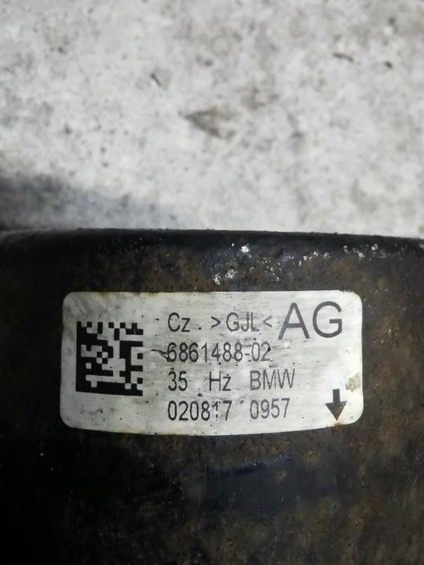 Демпфер задний левый BMW 5-Series G31 3.0 B57D30A