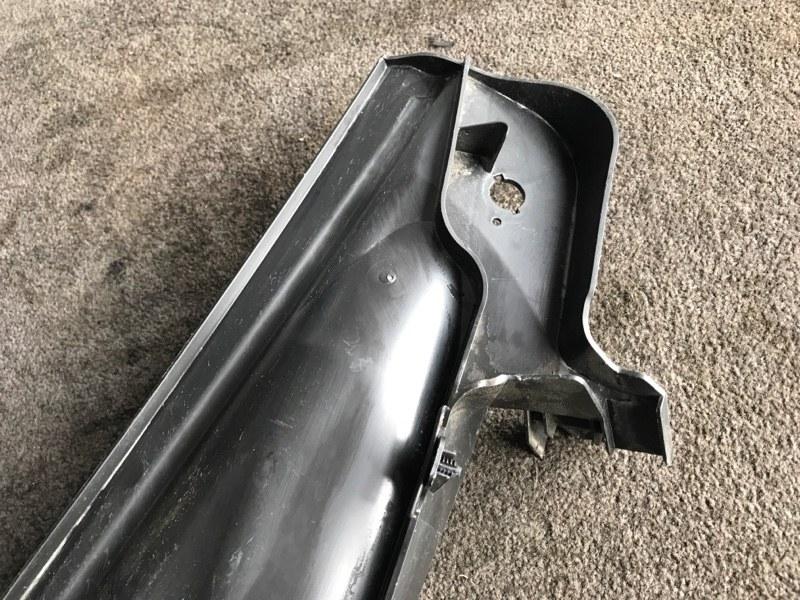 Перегородка моторного отсека BMW 3-Series F31