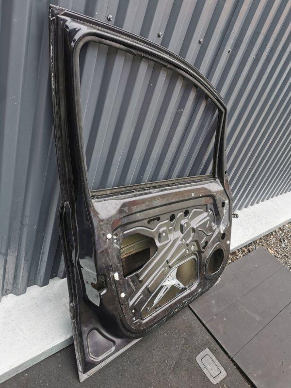 Дверь передняя левая Zafira 2005-2015 B 1.6