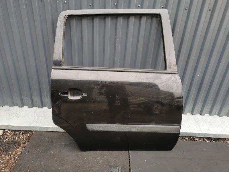 Дверь задняя правая Opel Zafira 2005-2015 B 1.6 13203016 контрактная