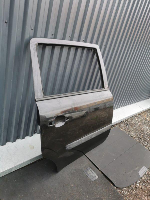 Дверь задняя правая Opel Zafira B 1.6