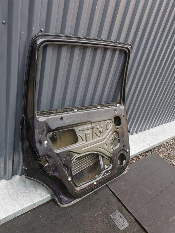 Дверь задняя левая Zafira 2005-2015 B 1.6