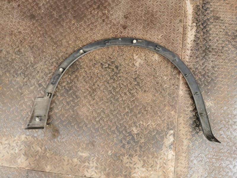 Расширитель арки передний левый Qashqai 2010 J10 2.0