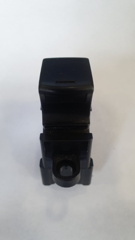 Кнопка стеклоподъемника Nissan Qashqai+2 JJ10E 2.0