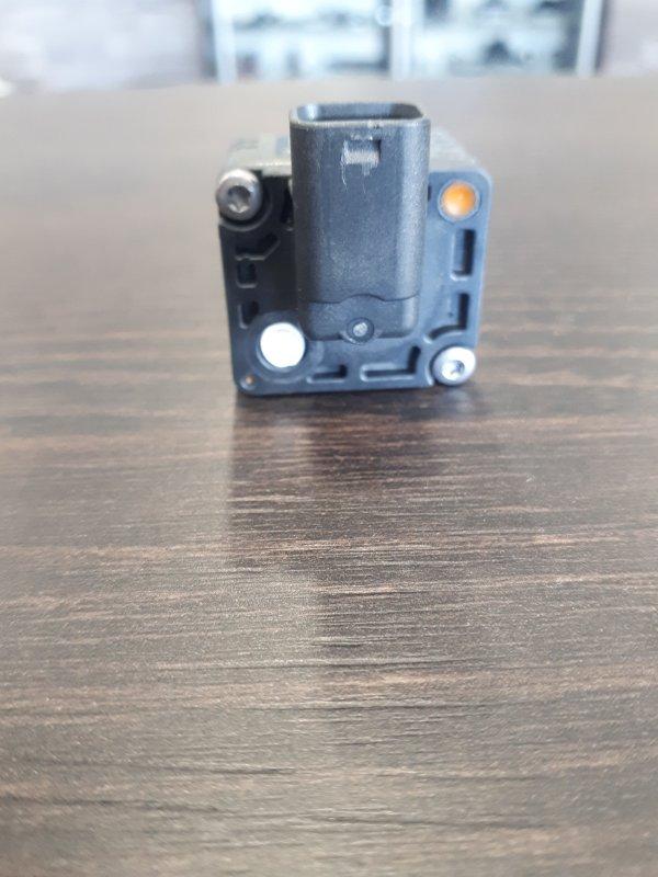 Камера кругового обзора задняя 7-Series 2016- G12 3.5
