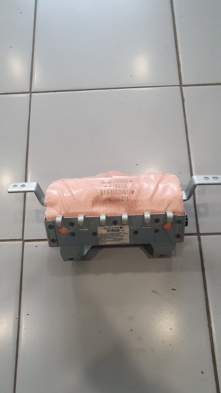 Подушка безопасности пассажира Mazda Mazda6 2010 GH GS1E57K50A контрактная