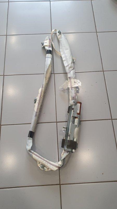 Шторка безопасности левая Opel Zafira 2005-2015 B 1.6 13231632 контрактная