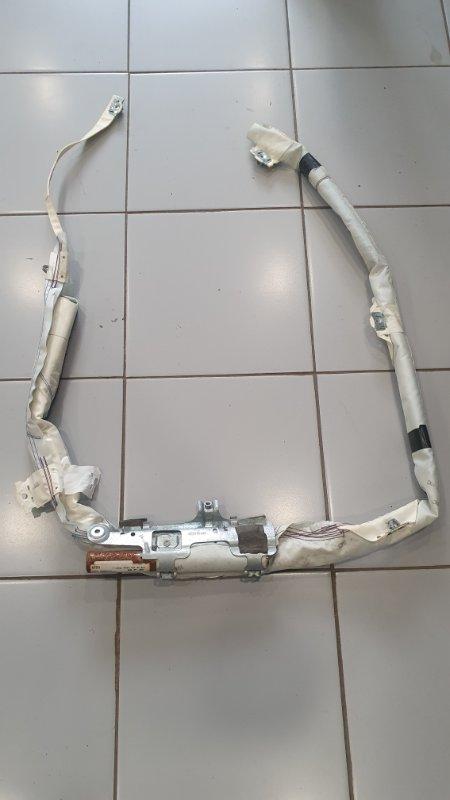 Шторка безопасности правая Zafira 2005-2015 B 1.6
