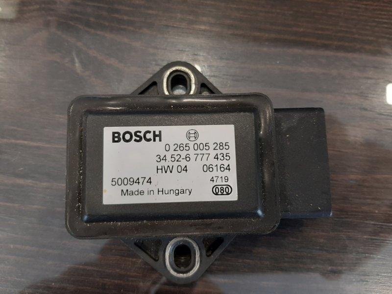 Датчик уровня оборотов BMW X3 2006-2010 E83 2.0 N47 34526777435 контрактная