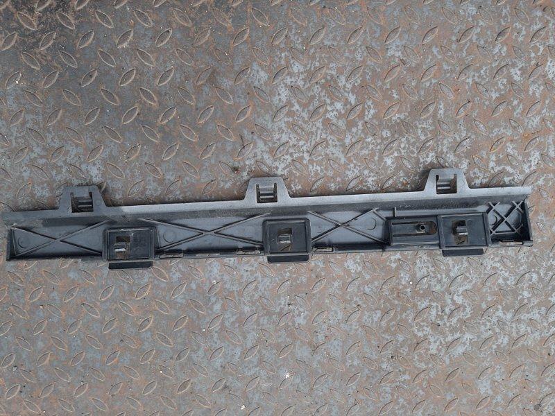 Кронштейн порога левый BMW 4-Series 2013- F32 51777285787 контрактная