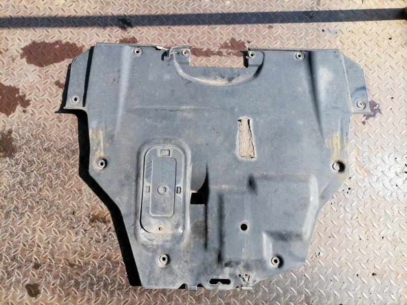 Защита двигателя Mazda Mazda6 2010 GH GS1D56110 контрактная