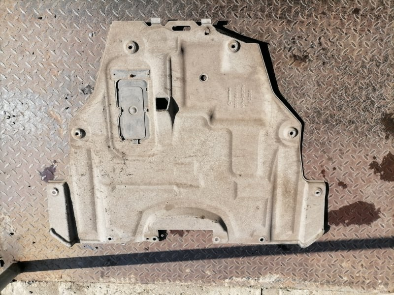 Защита двигателя Mazda6 2010 GH