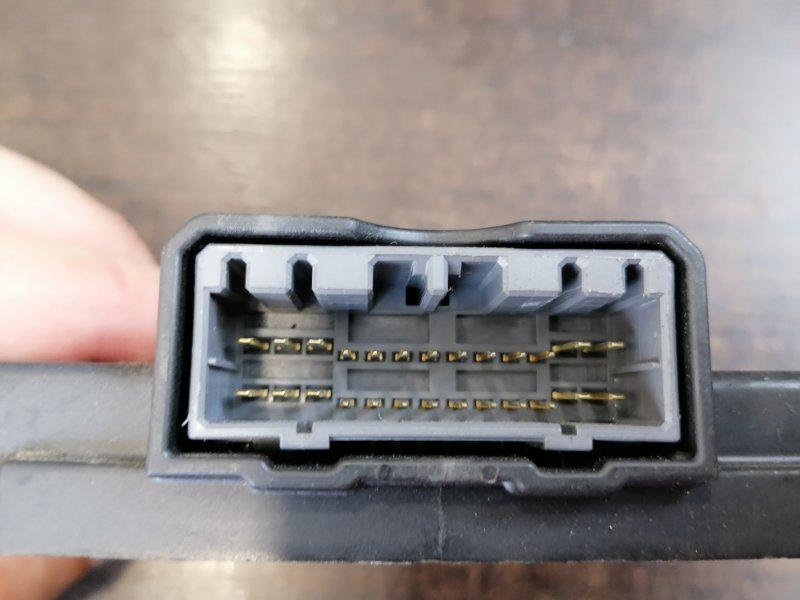 Блок управления АКПП Tucson 2010 JM 2.0