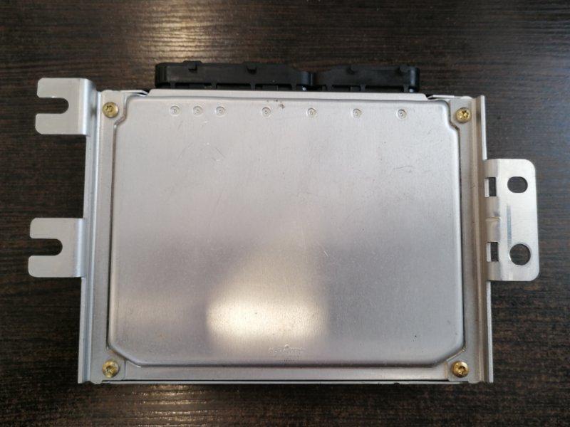 Блок управления двигателем Hyundai Tucson JM 2.0