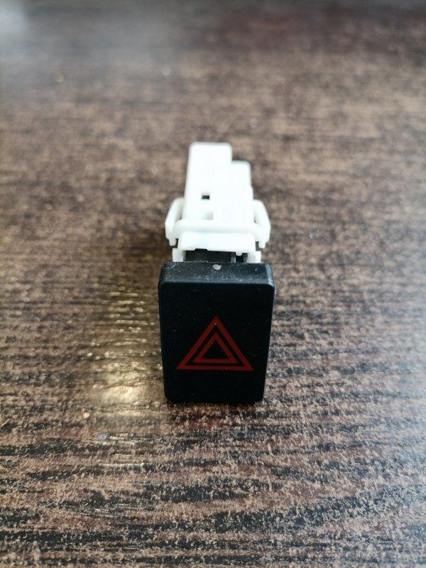 Кнопка аварийной сигнализации Nissan Qashqai 2010 J10 2.0 25290BR00A контрактная