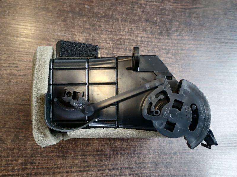 Вентиляционная решетка передняя правая Mazda Mazda6 GH