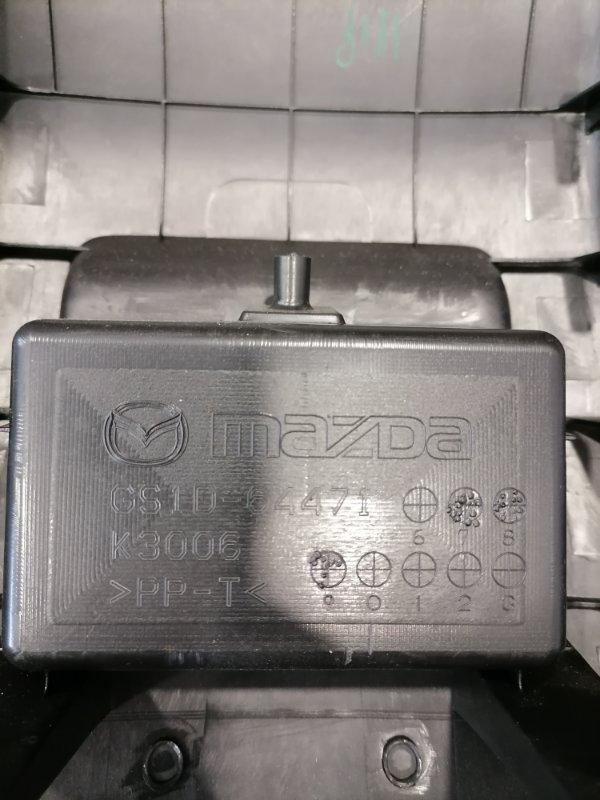 Пепельница Mazda6 2010 GH