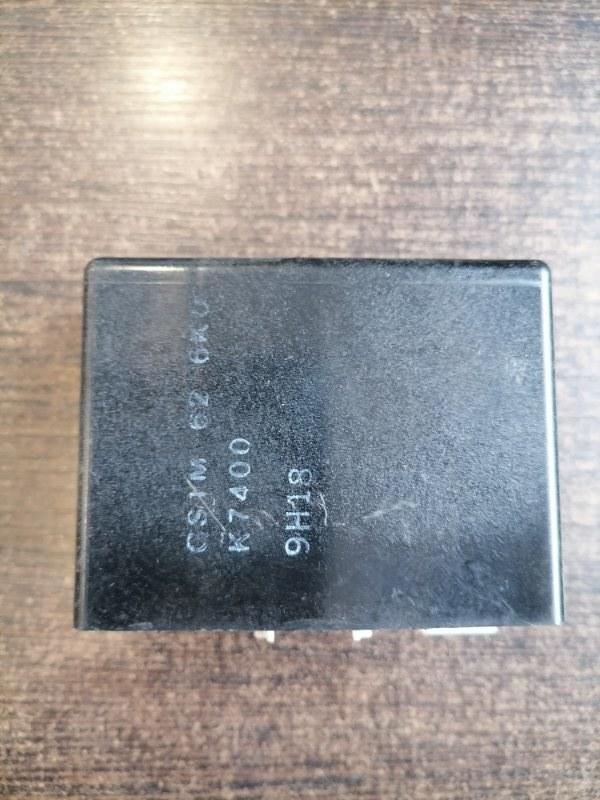 Модуль управления сигнализацией Mazda Mazda6 2010 GH GS1M626K0 контрактная