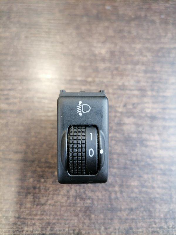 Кнопка Nissan Qashqai 2010 J10 2.0 25190JD00D контрактная