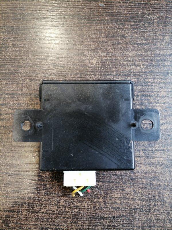 Блок иммобилайзера Qashqai 2010 J10 2.0