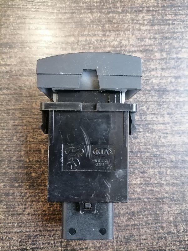 Кнопка Hyundai Tucson JM 2.0