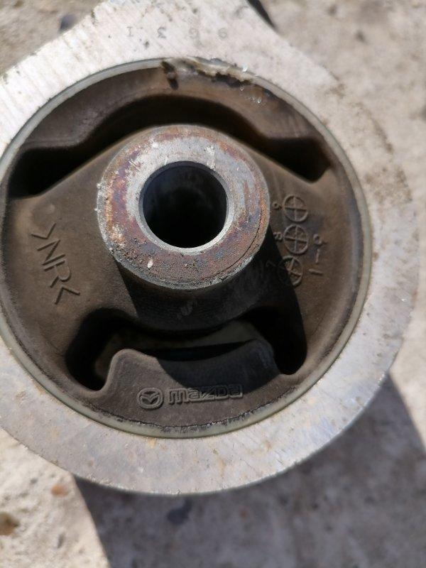 Подушка ДВС задняя Mazda Mazda6 GH
