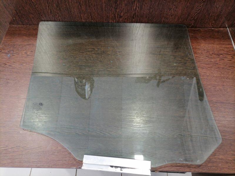 Стекло двери заднее левое Zafira 2005-2015 B 1.6