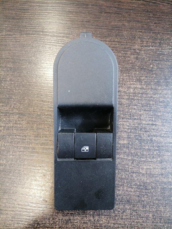 Кнопка стеклоподъемника Opel Zafira 2005-2015 B 1.6 13197132 контрактная