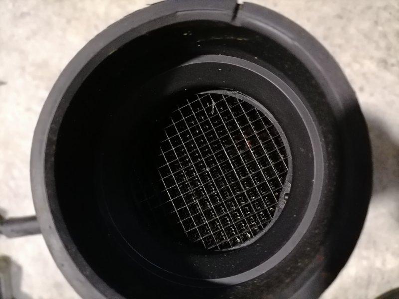 Датчик массового расхода воздуха Hyundai Tucson JM 2.0
