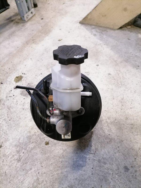 Вакуумный усилитель тормозов Hyundai Tucson 2010 JM 2.0 585102E100 контрактная