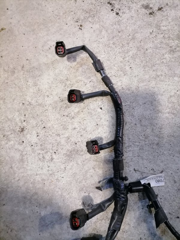 Проводка ДВС Mazda Mazda6 GH