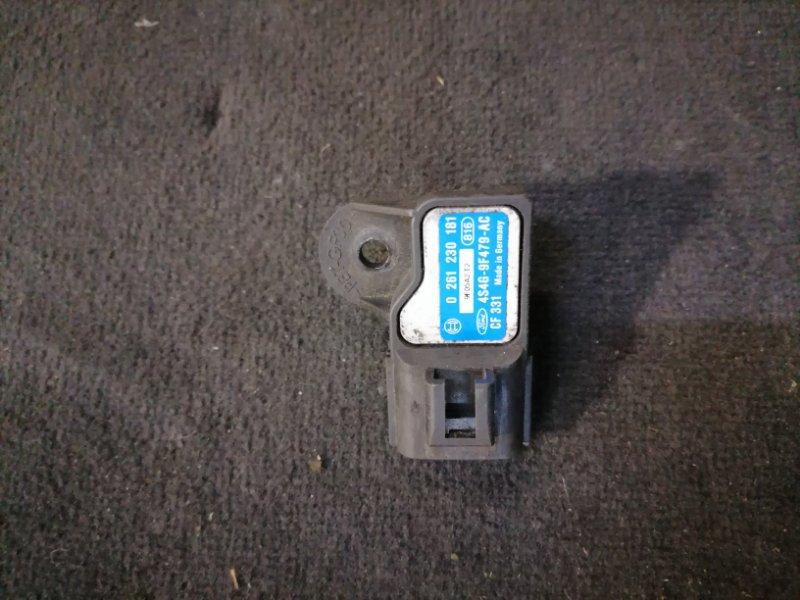 Датчик давления воздуха Mazda Mazda6 2010 GH 4S4G9F479AC контрактная