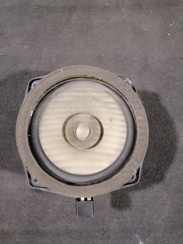 Динамик Hyundai Tucson 2010 JM 2.0 963302E000 контрактная