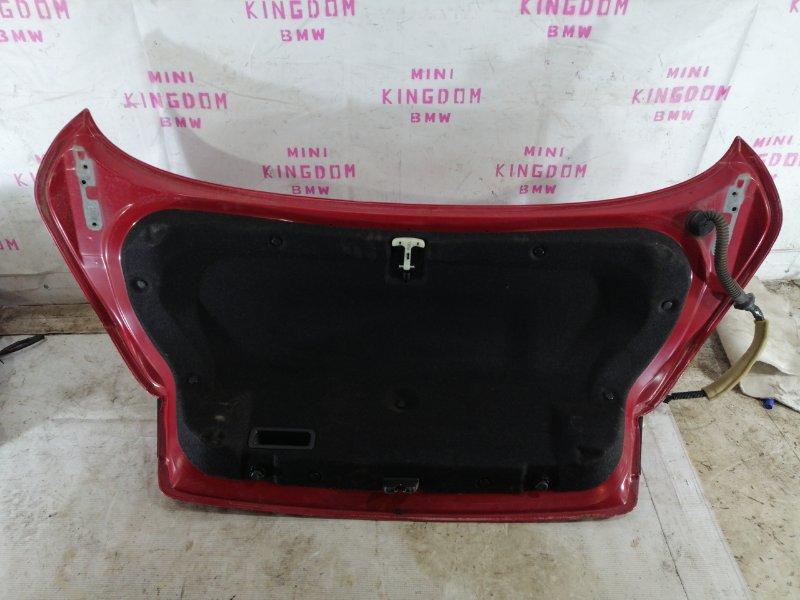 Крышка багажника задняя G35 V36 VQ35HR