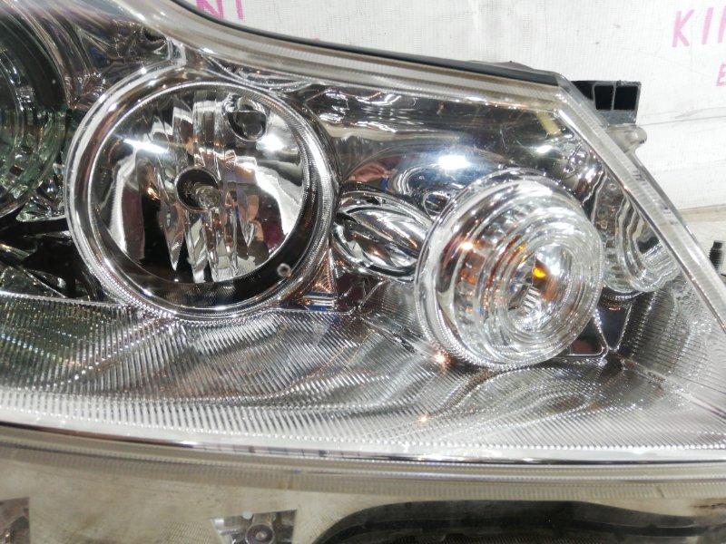 Фара передняя правая Infiniti M35 Y50 VQ35DE