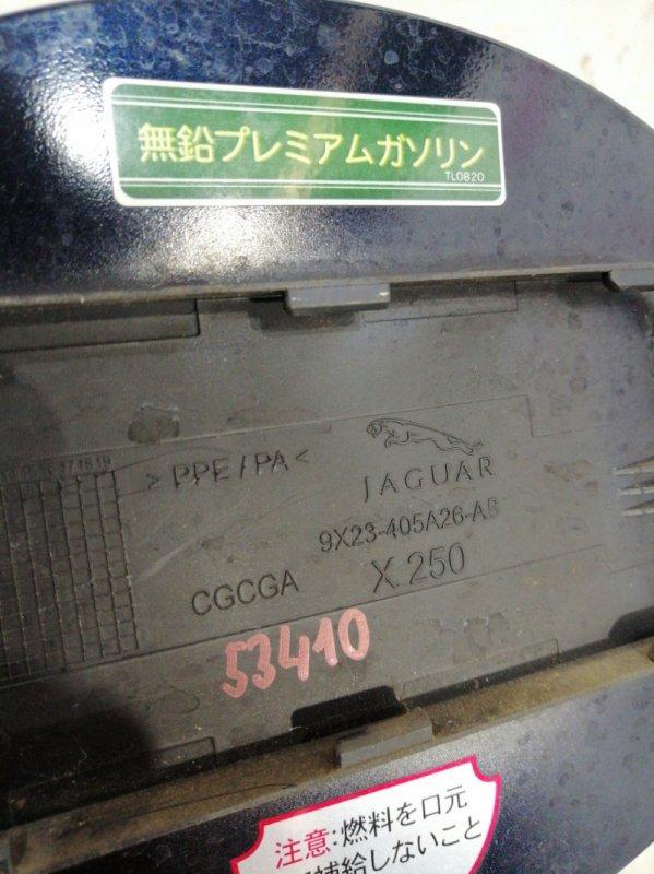 Лючок бензобака XF 2011 cc9 AJ30