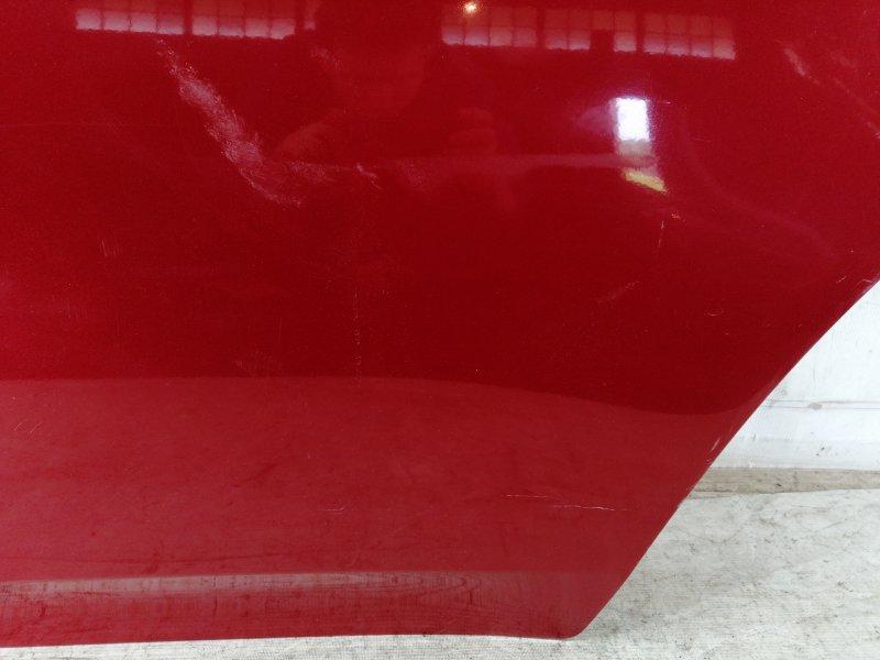 Дверь задняя левая G35 V36 VQ35HR