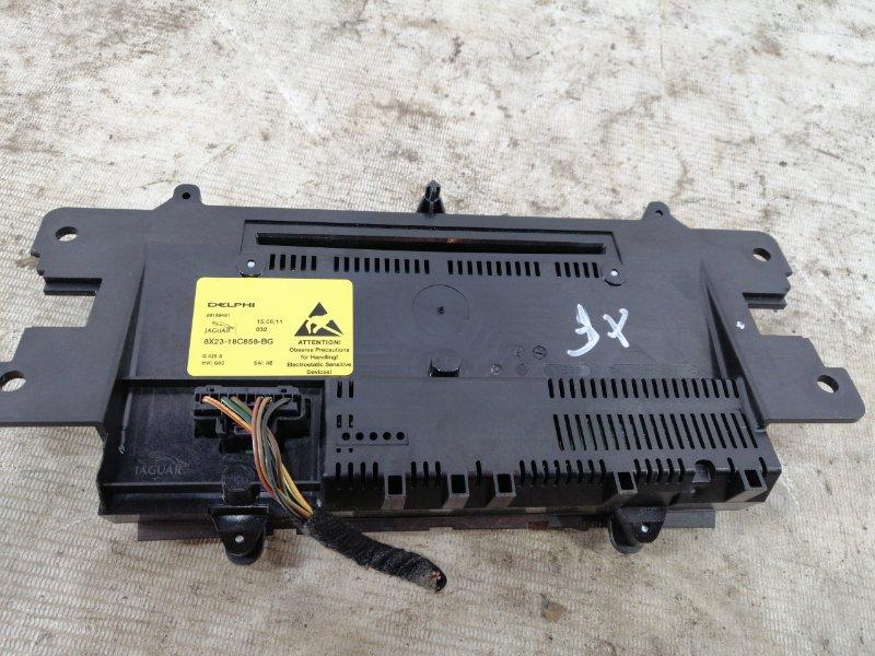 Панель управления кондиционером XF 2011 cc9 AJ30