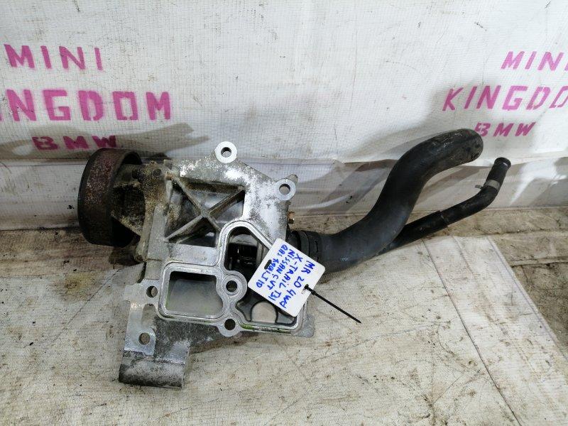 Помпа Nissan X-trail T31 MR20 B10101GZ0A контрактная