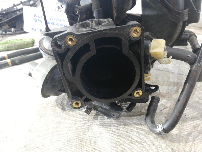 Коллектор впускной Mazda 6 lf