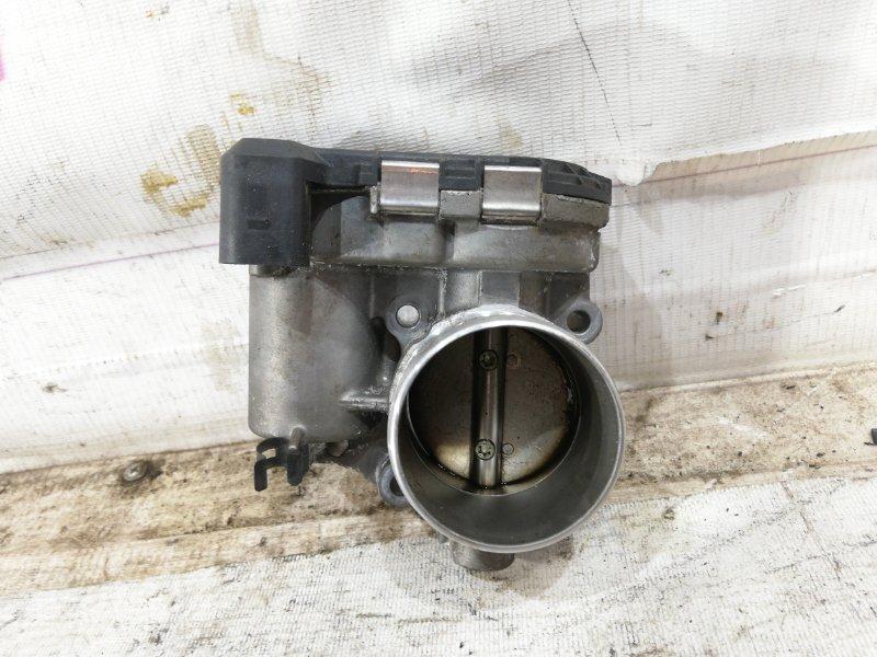 Дроссельная заслонка Volvo S60 2011 Y20 B4164T 31330780 контрактная